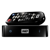 WD TV Mini Media Player - Kliknite za detalje