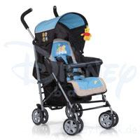 Disney kolica Speed sun plus Pooh Wonder 143-135402   - Kliknite za detalje