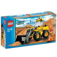 Lego City Front-End Loader LE7630 - Kliknite za detalje