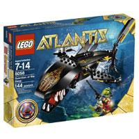 Lego Guardian of the Deep LE8058 - Kliknite za detalje