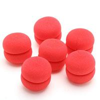 Magic sun�erasti vikleri Ball Sponge Red - Kliknite za detalje
