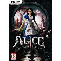 Alice: Madness Returns  - Kliknite za detalje
