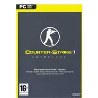 Counter Strike: Anthology - Kliknite za detalje