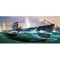 Revell maketa German Submarine U-99  -  RV150 05054 - Kliknite za detalje