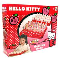 IMCToys Društvena Igra  Guess Who Hello Kitty IM310575 - Kliknite za detalje