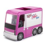Bratz On the Mic Tour Bus 507789 - Kliknite za detalje