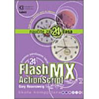 Flash MX ActionScript - naučite za 24 časa (189) - Kliknite za detalje