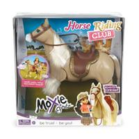 Moxie Horse Riding Club - Konj Cricket 509929 - Kliknite za detalje