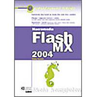 FLASH MX 2004 (250) - Kliknite za detalje