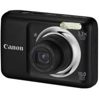 Canon digitalni fotoaparat PowerShot A800 Black