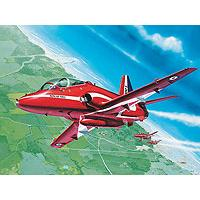 Revell maketa BAe Hawk Mk.1 Red Arrows RV04622/030 - Kliknite za detalje