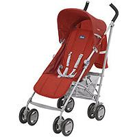 Chicco Kolica London Red Wave 07079251930000 - Kliknite za detalje