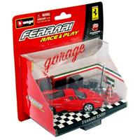 Autić set Bburago Ferrari Race And Play BU31100 - Kliknite za detalje