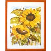 Sunflowers 2  - 1177 - 50/70 E3 EP