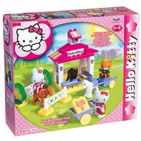 PlayBIG Hello Kitty Poni 6030941 - Kliknite za detalje