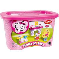PlayBIG Kocke Hello Kitty Set Za Igranje 6030938 - Kliknite za detalje