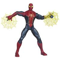 Hasbro Web Battlers Figura Spiderman Smash Saw 37202 - Kliknite za detalje