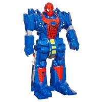 Hasbro Spiderman Flip And Attack Battle Hauler 37219 - Kliknite za detalje