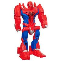Hasbro Spiderman Flip And Attack Spider Racer 37219 - Kliknite za detalje