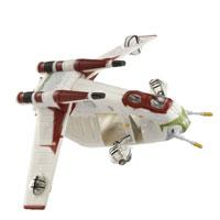 Revell Star Wars Republic Gunship Pocket RV06729/030 - Kliknite za detalje