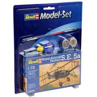 Revell Set Royal Aircraft Factory RV64061/5006 - Kliknite za detalje