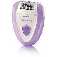 Philips Satinelle Soft HP 6409 - 2 u 1 Depilator i Brijač