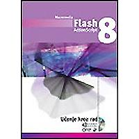 Macromedia Flash 8 ActionScript + CD (344) - Kliknite za detalje