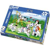 101 Dalmatins - Playing Tricks - Disney Puzzle - 260P/37051 - Kliknite za detalje