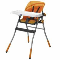 Chicco Stolica Jazzy Orange Wave 7902498 - Kliknite za detalje
