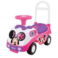 Kiddieland Toys guralica My First Car Minnie 048272 - Kliknite za detalje
