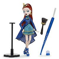 Bratzillaz Magic Night Out Lutka Meygana Broomstix 519249 - Kliknite za detalje