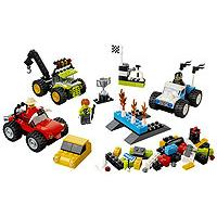Lego Bricks and More Kocke - Monster Trucks LE10655 - Kliknite za detalje