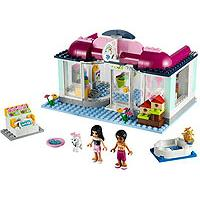 LEGO Friends Salon za ljubimce