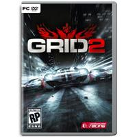 Codemasters Grid 2 PC igra - Kliknite za detalje