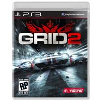 Codemasters Grid 2 Play Station 3 Igra - Kliknite za detalje