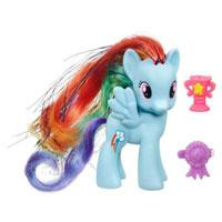 Hasbro My Little Pony - Rainbow Dash figurica A2360 - Kliknite za detalje