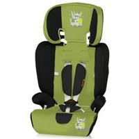 Bertoni Autosedište Maranello Black Green Get The World 10070621348 - Kliknite za detalje