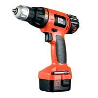Akumulatorska bu�ilica odvija� - Black And Decker CD12CA