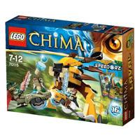 Kocke LEGO Chima Ultimate Speedor Tournament V29 LE70115 - Kliknite za detalje