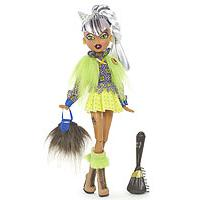 Bratzillaz Lutka Back To Magic Sashabella Paws 523567 - Kliknite za detalje