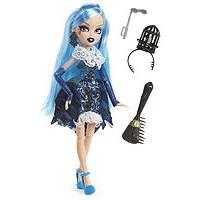 Bratzillaz Lutka Witchy Princess Carolina Past 522119 - Kliknite za detalje