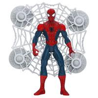 Hasbro Ultimate Spiderman Capture trap Giant web A1509 - Kliknite za detalje