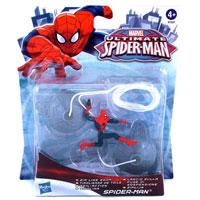 Spiderman figura Ultimate Zip Line Zoom (A1531) A1506 - Kliknite za detalje
