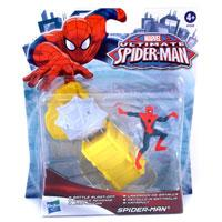 Spiderman figura Ultimate Battle blast-off (A1532) A1506 - Kliknite za detalje