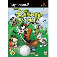 Disney Golf - PS2 - Kliknite za detalje