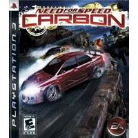 Need For Speed Carbon - PS3 - Kliknite za detalje