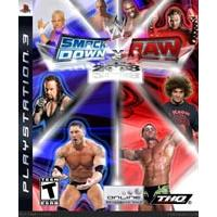WWE Smackdown vs. Raw 2008 - PlayStation 3 - Kliknite za detalje