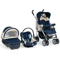 Chicco Kolica Trio Enjoy Evolution - 60845.02 - Kliknite za detalje