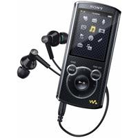 MP3 Player Sony NWZE384B.CEW - Kliknite za detalje