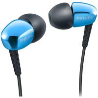 Slušalice In-Ear Philips SHE3900BL/00 - Kliknite za detalje